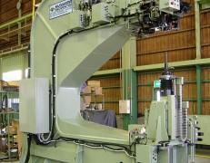 A-5315 オートマチックリベッター 改造