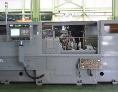 A-5809 ネジ研削盤 オーバーホール&レトロフィット
