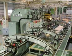 A-5924 オートマチックリベッター&ポジショナー 新規設計製作
