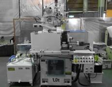 A-5966 ドリル2番研削盤 オーバーホール&電装更新