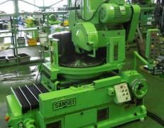 A-6018 横軸回転テーブル形平面研削盤 重点修理