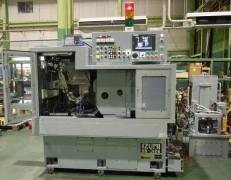 A-6050 芯無し外面研削盤 オーバーホール&リプレース