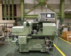A-6051 内面研削盤 オーバーホール&リプレース