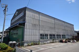 六条模具工厂